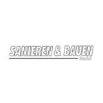 sanieren und bauen logo